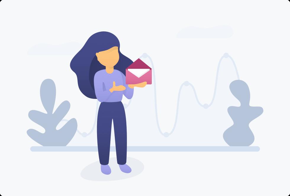 Add an Email Subscription Widget to Your Website | GetSiteControl