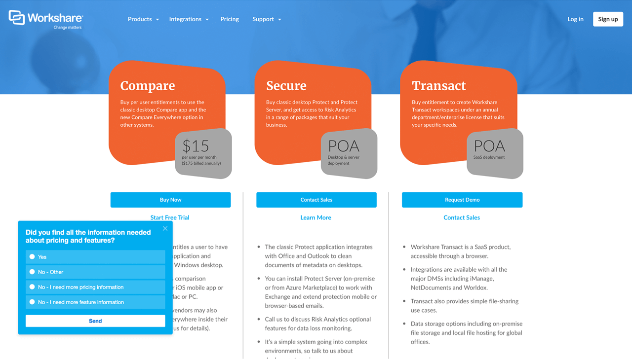 8 ways to collect customer feedback on any website using Getsitecontrol widgets