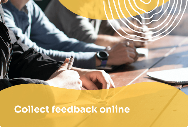 6 Online Feedback Forms Techniques You Should Try for Your Business
