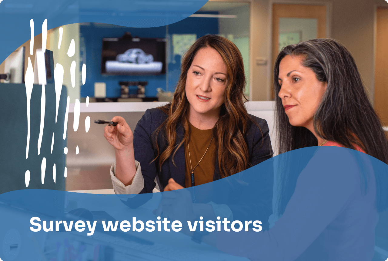18+ Website Survey Questions Examples, Plus How To Start Asking Them