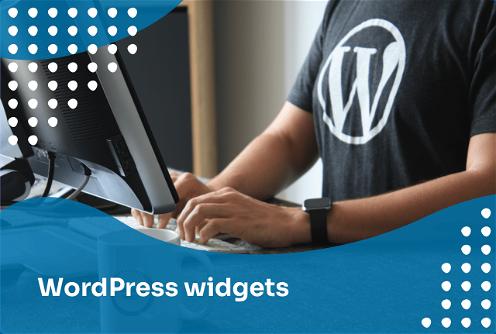 12 Super Useful WordPress Widgets To Extend Your Website In 2020