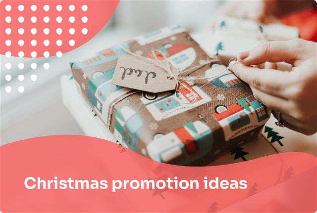 12 Christmas Promotion Ideas for Your Ecommerce Store