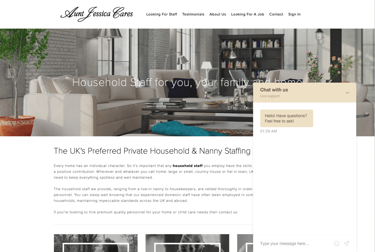 Easy Facebook retargeting tactic used by Amazingly cat store