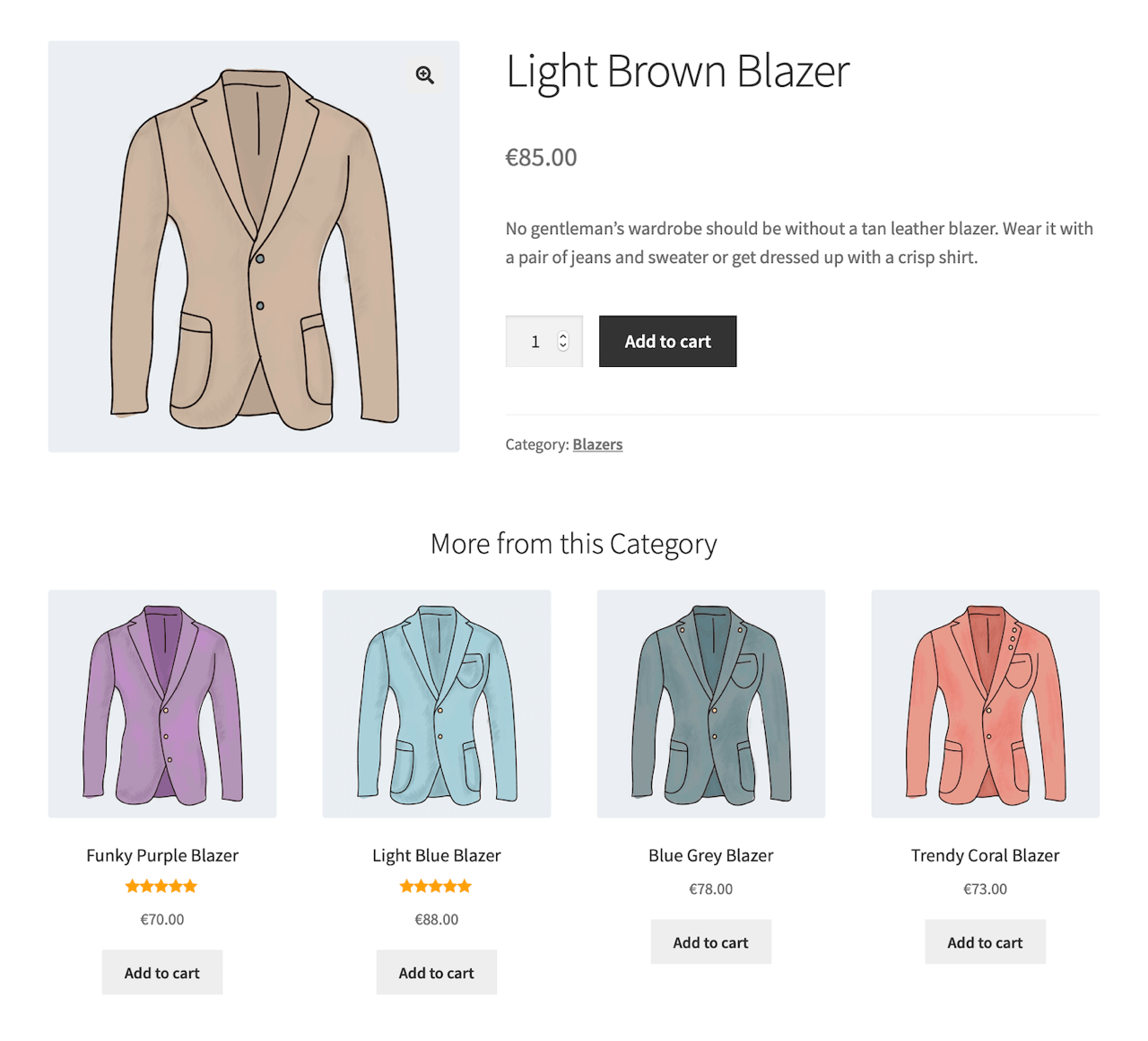 Product Recommendations is a WooCommerce extension for cross-selling