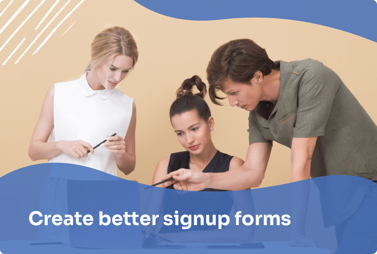 7 Email Newsletter Signup Forms that Convert + How to Add Them to Your Website