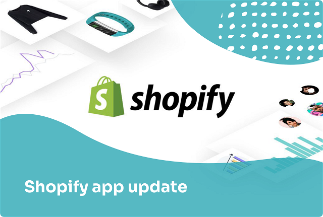 Shopify Integration: New, Advanced Features for Merchants