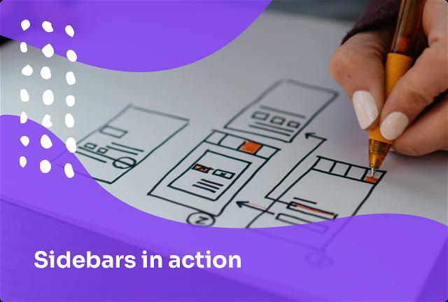 How to Use Sidebars in Getsitecontrol