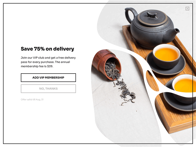 10 Shopify Popups to Make Your Store Conversion Rates Go Through the Roof
