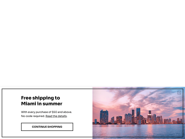 How to create a free shipping bar that boosts sales