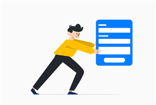 Create Online Request a Quote Form