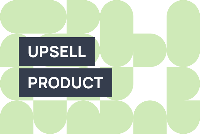 How to upsell products on Shopify
