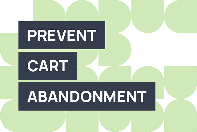 How to reduce cart abandonment on Shopify using popups