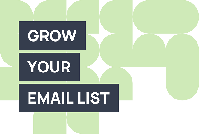 Grow your list with these 5 Shopify email popups