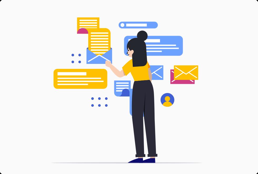 Create widgets in any language