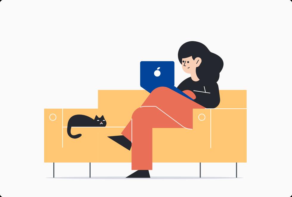 Customer satisfaction survey: 3 templates + 6 best practices