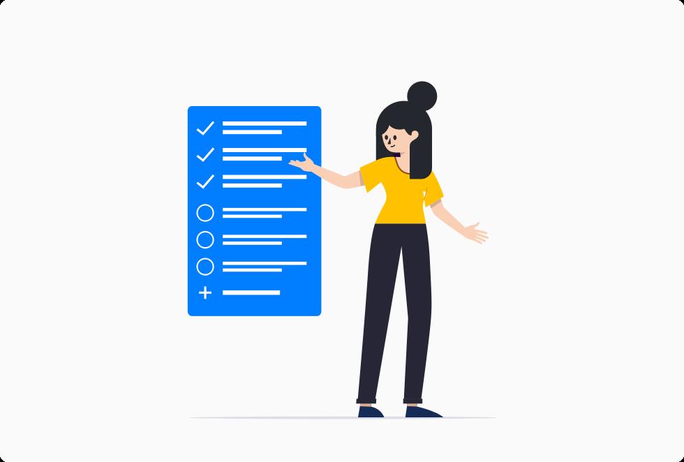 Implement effective popup surveys for your website